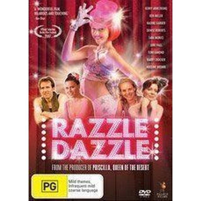 Razzle Dazzle : A Journey Into Dance (Razzle Dazzle) [DVD] (2006) (Australian Import)
